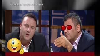 Dr. Olsi Jazexhi VS Historianët Komunistë!