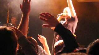 (The Achtung Achtung) Curse - Freunde der Nacht [KuFa Krefeld 3.Mai 2009]