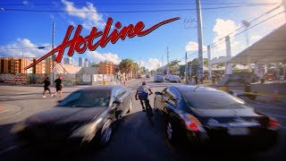 Hotline - Adrian Legra