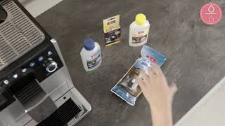 Melitta® LatteSelect - Pflege