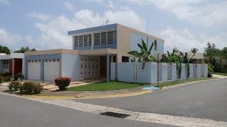 preview picture of video 'Urb. La Vista, San Juan, Puerto Rico'