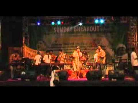 Arumba Udjo feat. Rafi and The Beat - Kala Cinta Menggoda