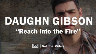 <b>Daughn Gibson</b>  Reach Into The Fire