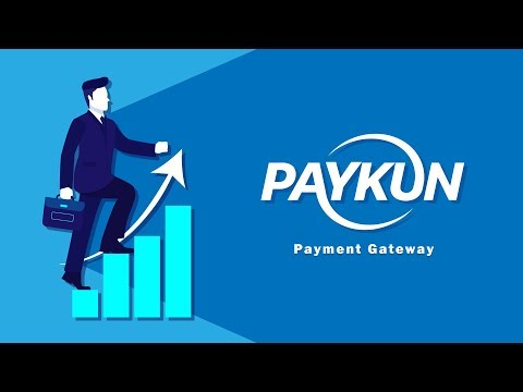 PayKun - Free Payment Gateway for Website 2021