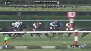 レース結果神戸新聞杯ダービー馬ワグネリアン快勝