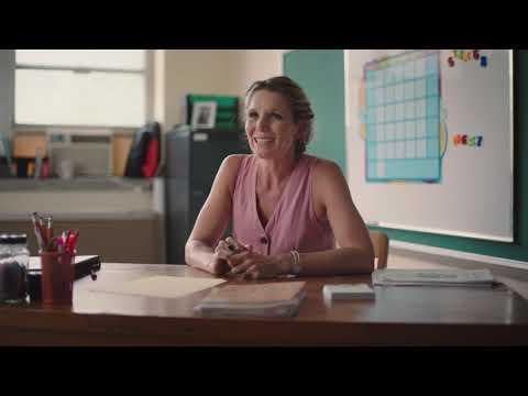 Témoignage de Julie - enseignante