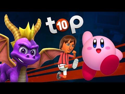 Les 10 meilleurs JEUX POUR ENFANTS | TOP 10