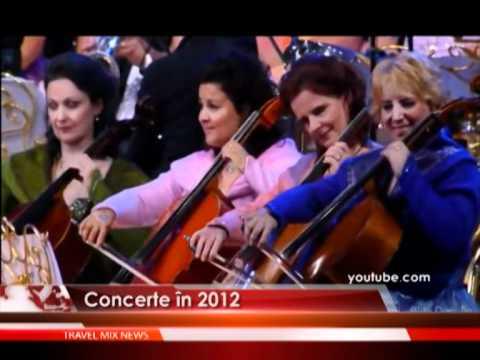 Concerte in 2012