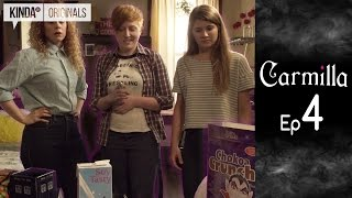 Carmilla | Episode 4 | Based on the J. Sheridan Le Fanu Novella