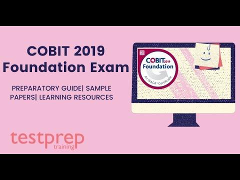 How to prepare for COBIT 2019 Foundation Exam? - YouTube