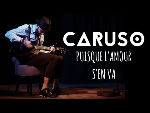 Duo Composition Caruso