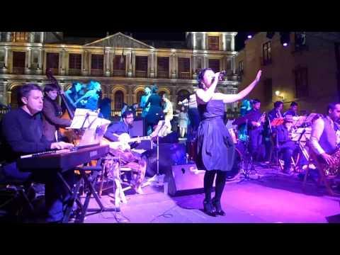 El Molino Big Band (Jazz con 18 músicos en escena)