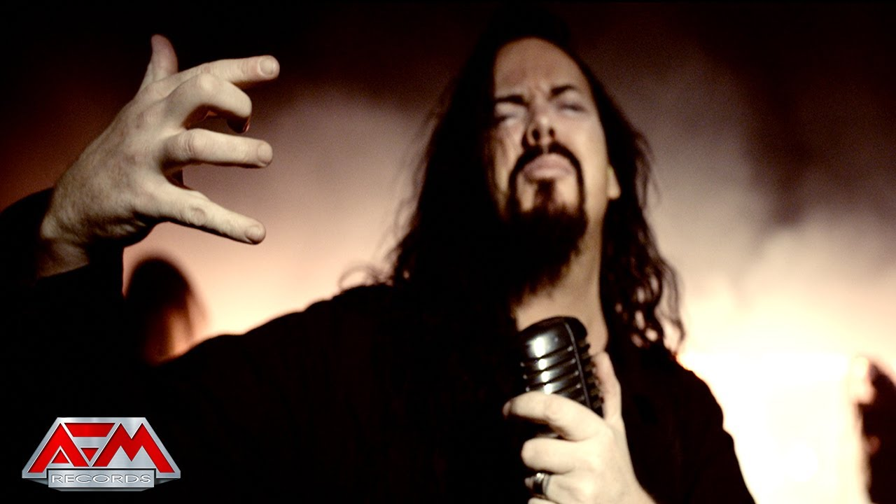 EVERGREY- Where August Mourns