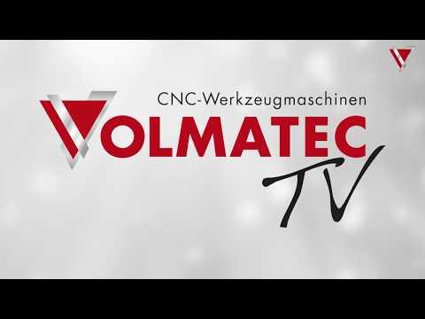 VOLMATEC Technologietage 2018 - ein voller Erfolg!