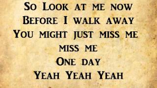 Miss You - Foster The People Lyrics