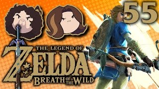 Breath of the Wild: Arrows - PART 55 - Game Grumps