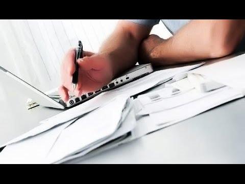 Подача декларации в Украине