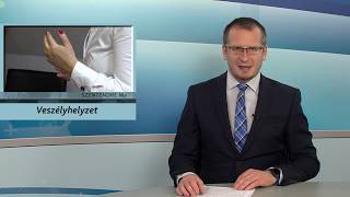Szentendre Ma / TV Szentendre / 2020.05.13.