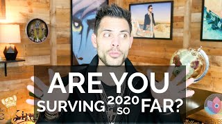 Reflecting Start of 2020 Astrology: Intense Emotional Blocks, Relationships, Destiny, Extreme Change