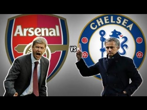 Chelsea vs Arsenal 6 0 Highlights EPL 2013 14 HD 720p