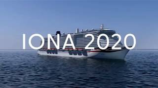 Iona: Get Ready
