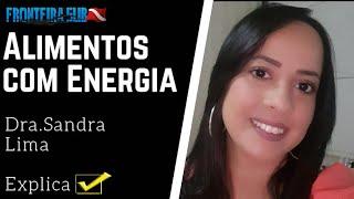 O QUE DEVO COMER PARA MERGULHAR E AUMENTAR MINHA ENERGIA FRONTEIRA