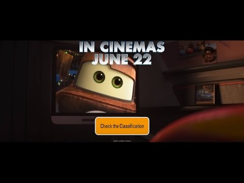 Cars 3 (TV Spot 'Miss Fritter')