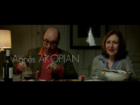 BANDE VIDEO 2018 AGNES AKOPIAN