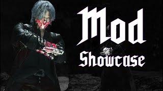 Devil May Cry 5 - Gilgamesh Mod Showcase