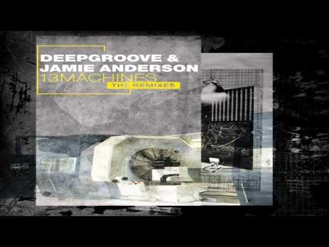 Jamie Anderson & Deepgroove - Asylum (Sasha Carassi remix)