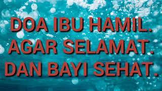 Lagu Surat Yusuf Untuk Ibu Hamil Kênh Video Giải Trí Dành