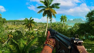 FAR CRY 6 IS INCREDIBLE.