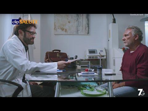 La rimozione del video della prostata