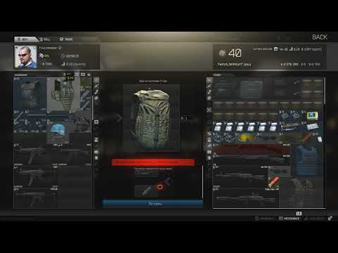 Max Level Traders - New  9 items in detail - Escape from Tarkov