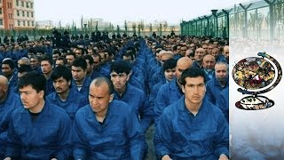 Uncovering China's Detention And Torture Of Its Muslim Minority