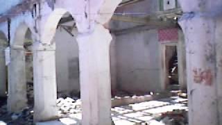 preview picture of video 'GEMPA APRIL 2005 BUKITTINGGI'