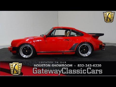 Video of '88 911 - M5YA