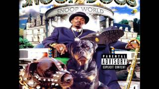 Snoop Doggy Dogg - Snoop World