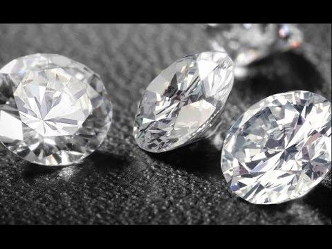 How its made - Synthetic Diamonds كيفية صناعة الالماس الصناعي