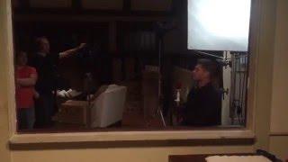 Дженсен Эклз, Jensen Ackles on set #season11