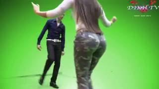 Gipsy Dance -Cigány Tánc