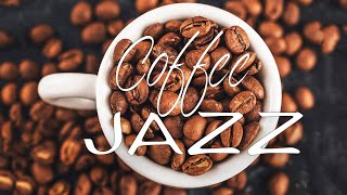 Flavored Coffee JAZZ - Relaxing Background JAZZ Music For Work,Study & Stress Relief