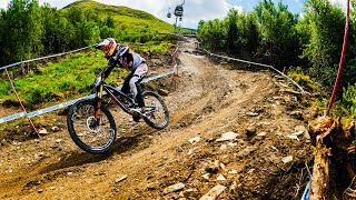 Let's Go Over The Bars | Fast Life with Loïc Brun...