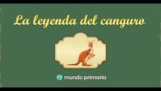 La leyenda del canguro