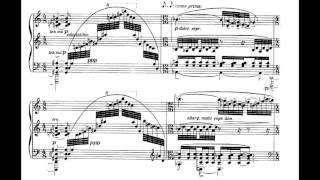 Karol Szymanowski ‒ Metopes, Op.29