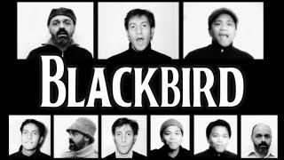 Blackbird (The Beatles) - A Cappella cover