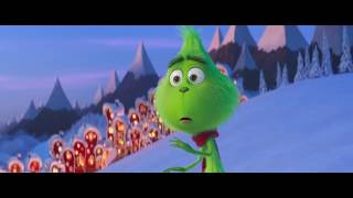 The Grinch - The Story of Grinch [HD]