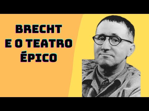 Quem foi Bertolt Brecht?