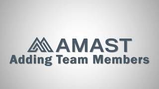 Vendor Mini Tutorial: Adding Team Members Video