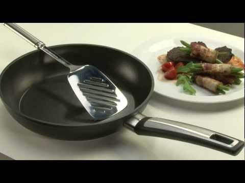 Video Tescoma i-PREMIUM Wok 28 cm 2